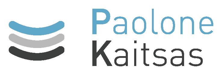 Studio Paolone Kaitsas